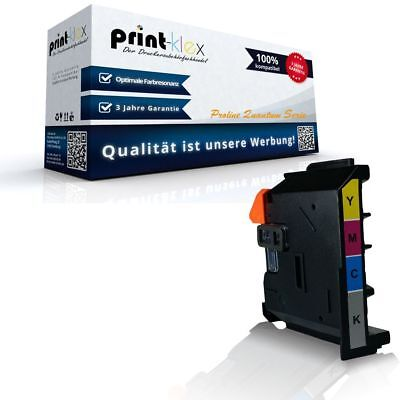 Samsung Laser-drucker Tinte (Extra Resttonerbehälter für Samsung XpressC460FW Laser Tinte Toner)