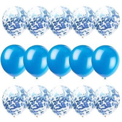20pc Latex Confetti Balloon Birthday Party Wedding Baby Shower Decoration Ballon](Baby Shower Ballons)