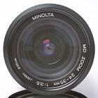 Minolta Camera Lens for Minolta