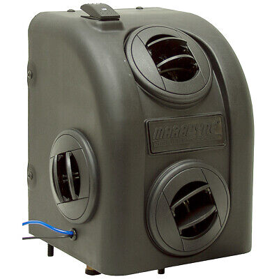 4000-12 Maradyne Cab Heater 13200 Btu 12 Volts Dc  28-1826