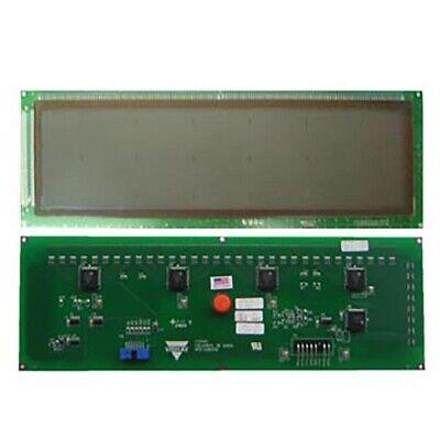 Dot Matrix Pinball Machine Display Usa - Orange - 128 X 32