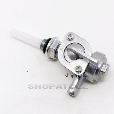 Champion Power Equipment Gasoline Generator Petcock Fuel Tank Switch Valve