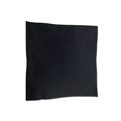 Carbon Fiber Welding Blanket Torch Shield Plumbing Heat Sink Slag Fire Felt Auto