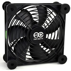 MULTIFAN-3-Quiet-120mm-USB-Cooling-Fan-for-Receiver-DVR-Computer-XBOX-Cabinets