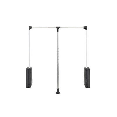 Rev-A-Shelf  CPDR-2635 26 to 35-Inch Adjustable Pull-Down Cl