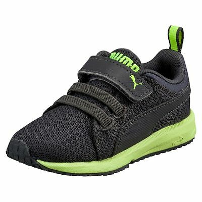 PUMA Carson Runner Mesh Kids Running Shoes