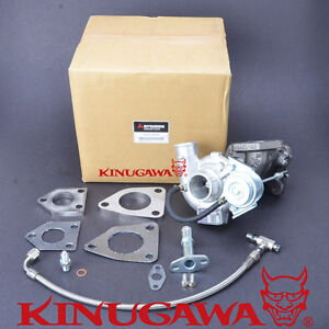 Turbo Kit OEM Mitsubishi TD025L-8T Small Engine Motorcycle Snow Bike Diesel