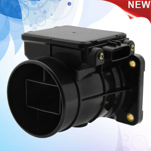Mass Air Flow Meter Sensor with Housing MAF for Mitsubishi Lancer Mirage Montero