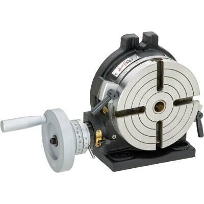 Grizzly G1049 Combination Rotary Table - 6