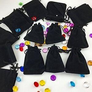 Velvet Drawstring Bag | eBay