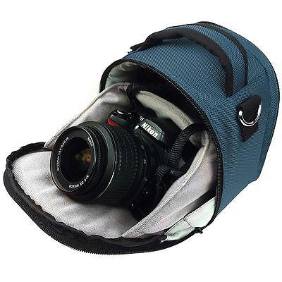 D750 Funda de hombro cámara caso bolsa para Nikon D3500 D5600 D500.D5300.D610 D850