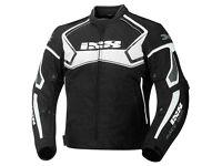 Motorbike Jacket Waterproof IXS ACTIVO(New with Hangtags) ORIGINAL Value =136.00 GBP