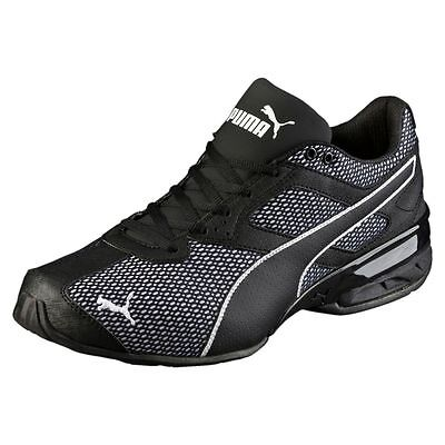 Puma Tazon 6 Mesh Mens Running Shoes