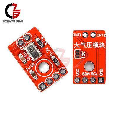 Iic I2c Mpl3115a2 Intelligent Temperature Pressure Altitude Sensor For Arduino