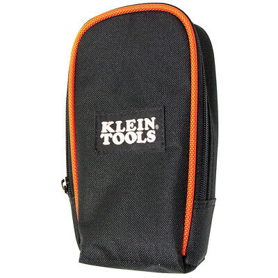 Klein Tools 69401 Nylon Multimeter Carrying Case - NEW