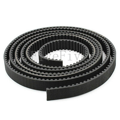 Geeetech T5 Timing belt by meter for stepper motor pulley