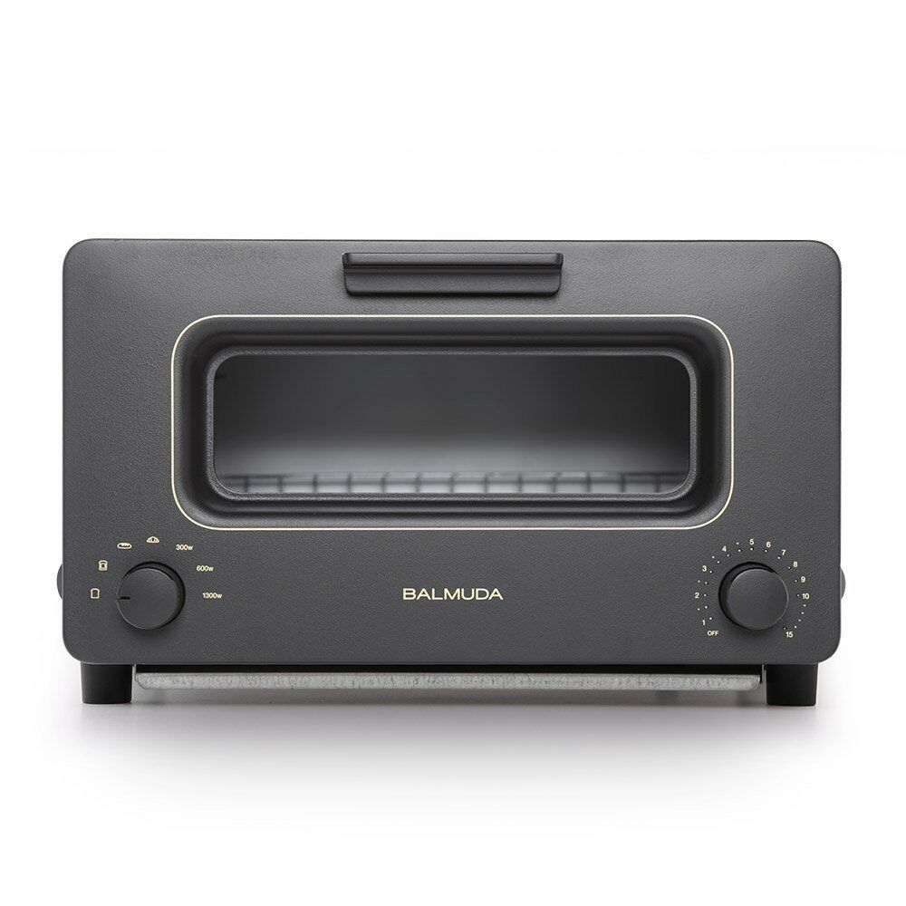 Steam oven toaster BALMUDA The Toaster K01A-KG  from Japan N
