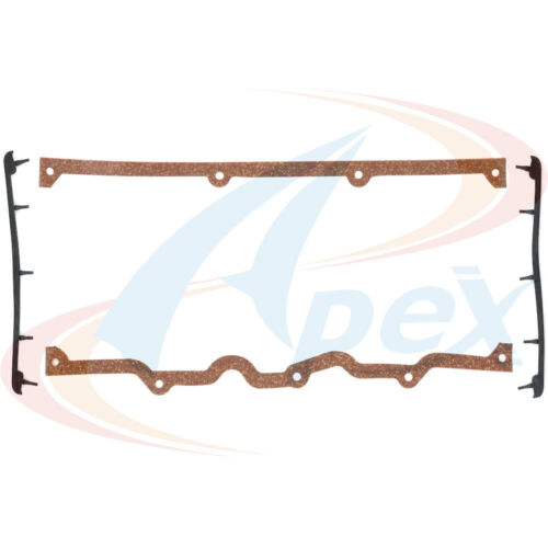K Natural Apex Automobile Parts AVC353S Engine Valve Cover Gasket Set-VIN