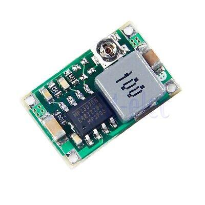 Mini-360 Dc-dc Buck Converter Step Down Module 4.75v-23v To 1v-17v 1.8amp To 3a