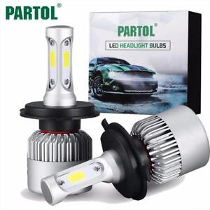 Save now more than 50% Get new Car LED Headlights ,Last longer !!  brighter!!! Free Shipping