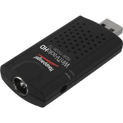 Hauppauge WinTV-Solo HD TV-Stick mit DVB-T Antenne, mit Fernbedienung,