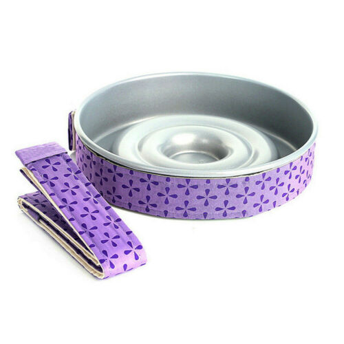 Cake Pan Strip Bake Even Belt Bake Even Bake Moist Level Cakes Baking Tools Baking Accs. & Cake Decorating