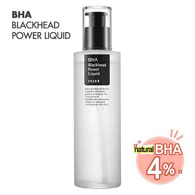[COSRX] BHA Blackhead Power Liquid 100ml BHA Blackhead power Moisturizer