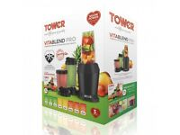 Tower Xtreme PRO Multi-Blender & Nutrient Extractor system,