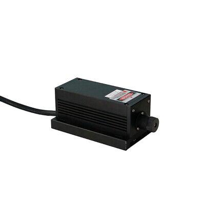High Power 355nm Uv Pulse Laser Power Laser Module 20mw Can Couple Fiber Output