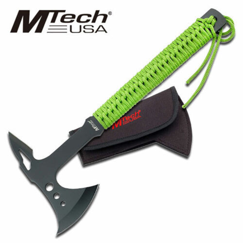 "MTech USA MT-AXE8G AXE 15"" OVERALL"