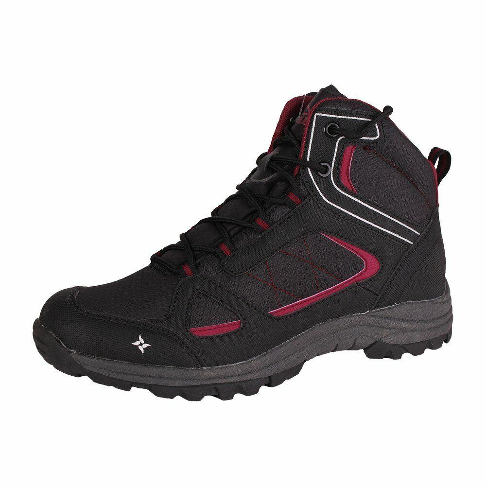 McKinley Maine MID Damen Outdoor Trekking Wander Freizeit Schuhe  UVP: 59,99, €