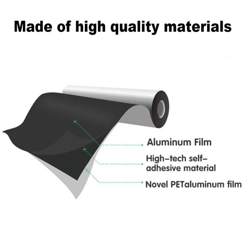 Super Strong Waterproof Tape Butyl Seal Rubber Aluminum