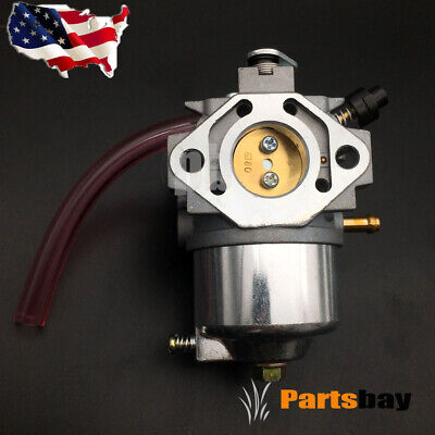 For John Deere Original Equipment Carburetor Am122462 Us Oem