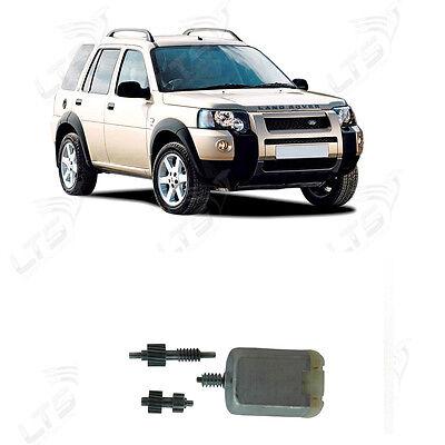 set of 6 DYQ000010 Land Rover New Genuine Bonnet Scuttle Panel Clip