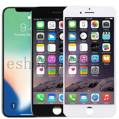 OEM iPhone 7 7 Plus Full Complete LCD Display Screen Digitizer with Camera Lot Complete Lcd Display Screen