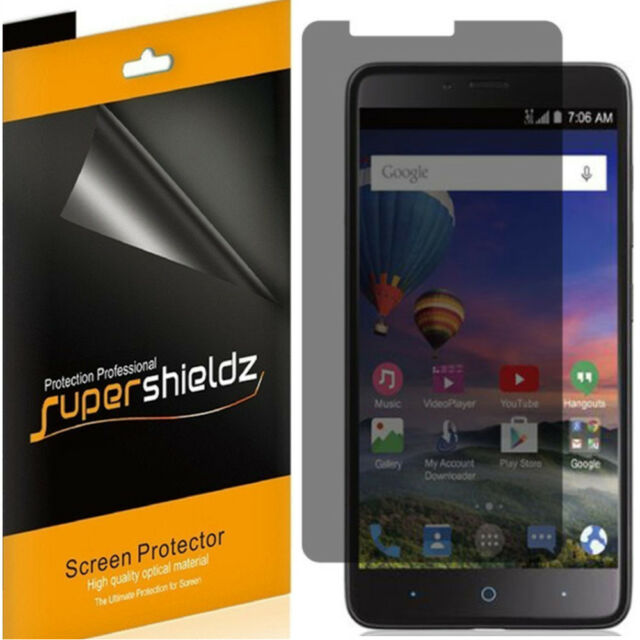 like the zte zmax pro screen protector dive and