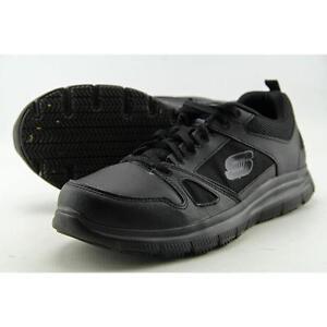 Skechers Zapatos De Trabajo Con Punta De Acero Uk oPflkpI
