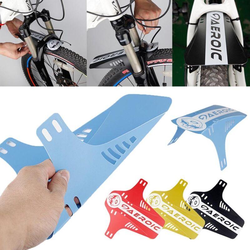 Hk CG /_ Fahrrad Rennrad MTB Radfahren Vorne Schutzblech Hinten Fender Set G