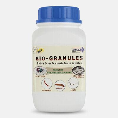 Bio-Granules - A.R.T.S. - Fungus Gnat & Springtails