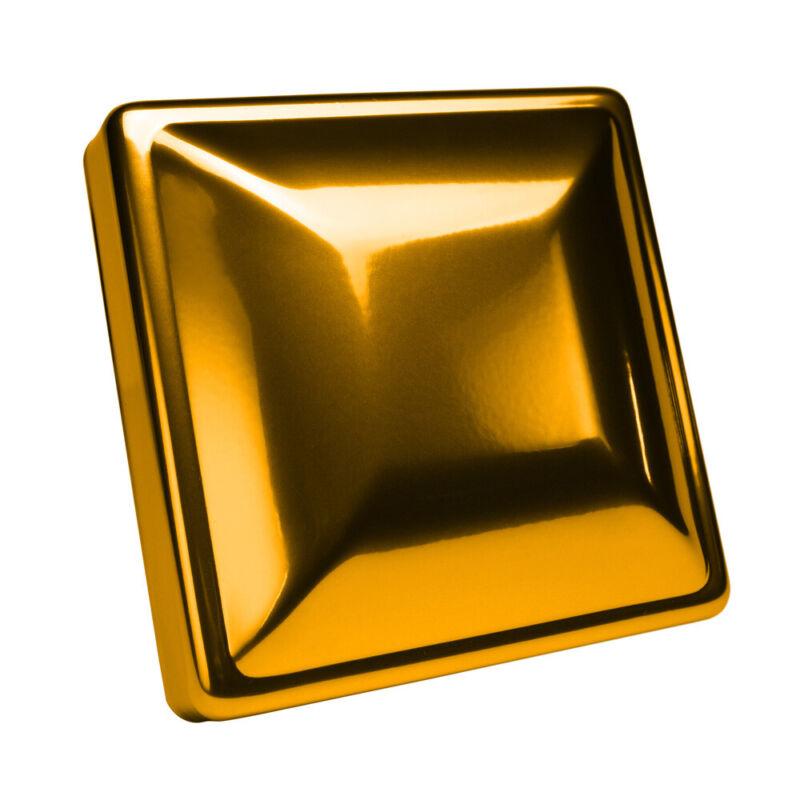 Gold Translucent TGIC Powder Coating Powder (T1798002) 1lb