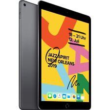 Apple iPad 10.2 128 GB 7.Gen 2019 WiFi space-grau