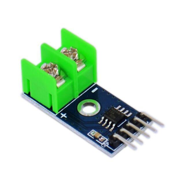 MAX6675 Module + K Type Thermocouple Sensor Module for Arduino B4M7