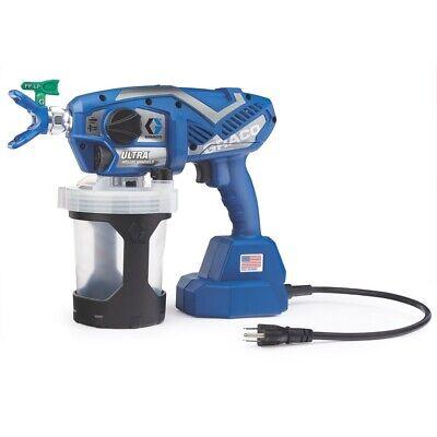 Graco 17m359 Ultra Corded Handheld Airless Sprayer