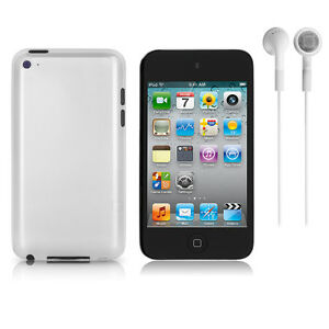 Apple iPod Touch 4th Generation MP3 Player - 32GB
