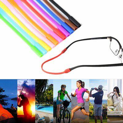 3Stk Sport Brillenband Halteband Sport Sonnenbrille Sportbrille Brillenkordel