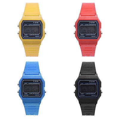 PER RAGAZZI orologi SPORTIVO LED Digitale da polso bambini Hot
