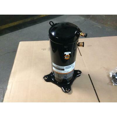 Copeland Zp36k5e-tfd-830 3 Ton Achp High Temp Scroll Compressor R-410a