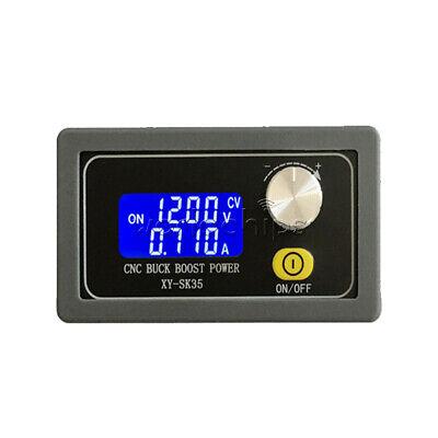 Dc Voltage Regulator Adjustable Buck Boost Solar Charging Power Supply Module 5v