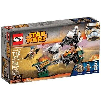 LEGO Star Wars 75090 Ezra's Speeder Bike FREEPOST