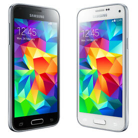 Samsung Galaxy S5 mini Smartphone 11,43 cm 4,5